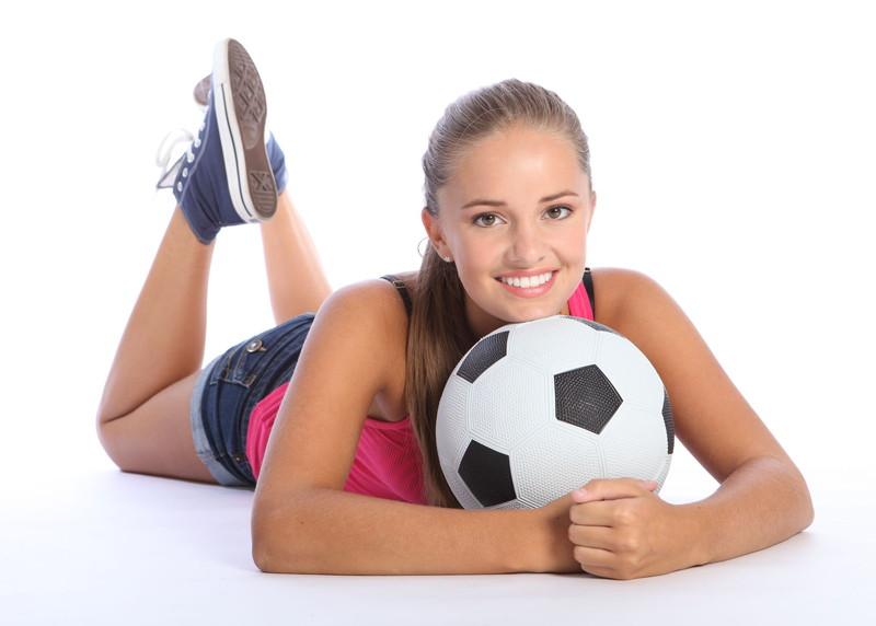 楽しいサッカー
